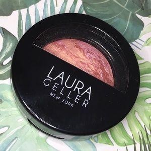 Laura Geller New York Tropic Hues Baked Blush NEW